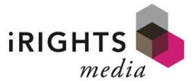 iRights.media Logo
