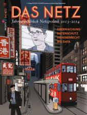 Titel Das Netz 2013-14 Tim Dinter
